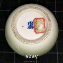Fine Japanese Meiji Imari Seto Porcelain Vase by TOJU Kato Tomotaro 1851-1916