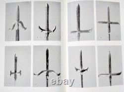 Japanese Samurai Sword Book Fine Yari Spears of Japan weapon arms soldier MZ