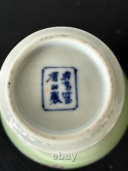 Vase Céramique Japonais Fine Makuzu Kozan Meiji Période